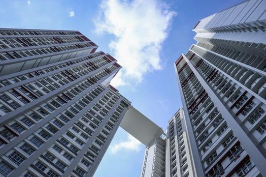 Thị trường nhà đất Singapore đầy rủi ro, nguy hiểm - Ảnh 3.