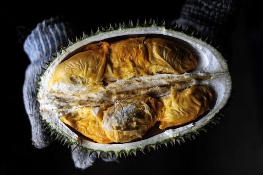 5 điều ít biết về vua trái cây sầu riêng - Ảnh 4.