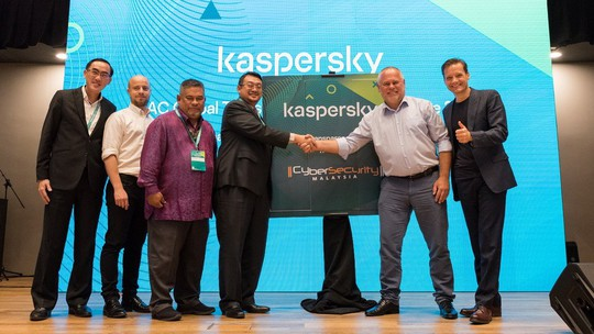 Kaspersky mở Trung tâm Minh bạch đầu tiên tại châu Á - Thái Bình Dương - Ảnh 2.