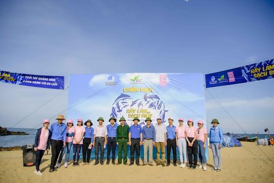 Love Beauty and Planet góp phần làm sạch bờ biển Việt Nam - Ảnh 1.