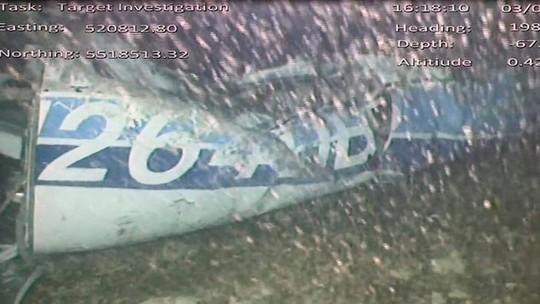 Vén màn bí ẩn quanh vụ tử nạn máy bay của Emiliano Sala - Ảnh 1.