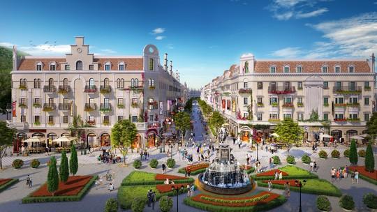 """Lý do khiến nhà đầu tư """"săn lùng"""" Shophouse Europe trong tháng 8 - Ảnh 2."""
