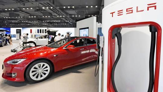 Giấc mơ xe chạy năng lượng mới ở Trung Quốc tan tành - Ảnh 13.