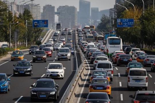 Giấc mơ xe chạy năng lượng mới ở Trung Quốc tan tành - Ảnh 15.