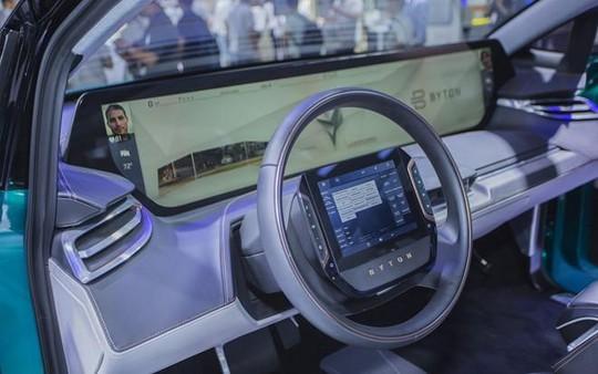Giấc mơ xe chạy năng lượng mới ở Trung Quốc tan tành - Ảnh 4.