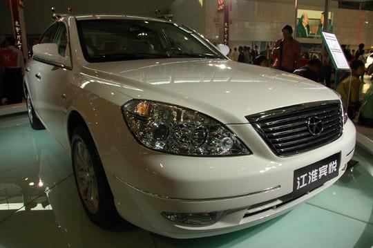 Giấc mơ xe chạy năng lượng mới ở Trung Quốc tan tành - Ảnh 8.