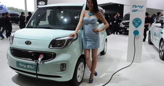Giấc mơ xe chạy năng lượng mới ở Trung Quốc tan tành - Ảnh 10.