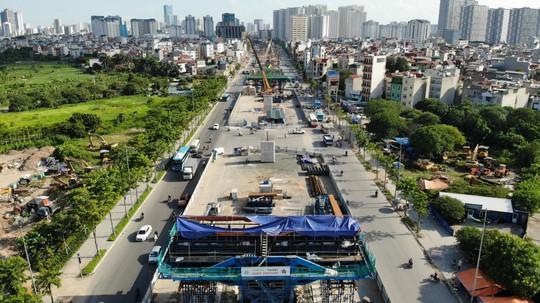 """Những """"chiếc bẫy"""" chết người rình rập trên đường Phạm Văn Đồng - Ảnh 3."""