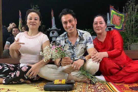 Việt Anh nói lý do đi thẩm mỹ - Ảnh 3.