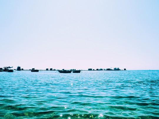 Về Phú Quý hát bài ca tôm cá - Ảnh 15.