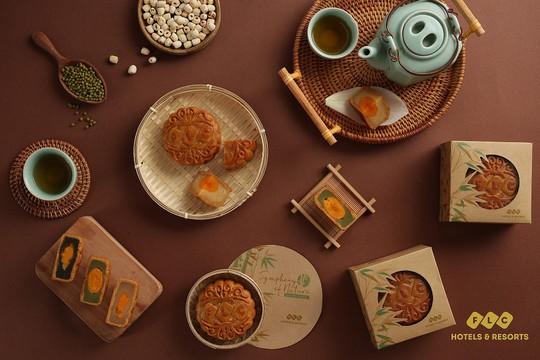 Lần đầu ra mắt, bánh trung thu FLC Hotels & Resorts rất được yêu thích - Ảnh 2.
