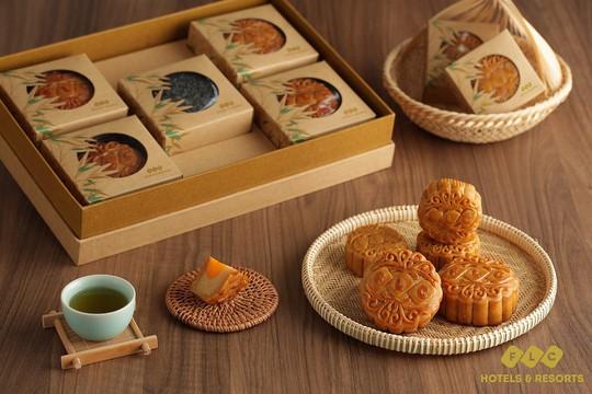 Lần đầu ra mắt, bánh trung thu FLC Hotels & Resorts rất được yêu thích - Ảnh 5.