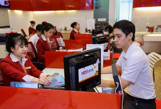 HDBank giảm lãi suất cho vay đến 2,5%/năm - Ảnh 1.