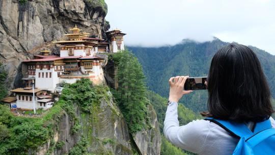 Vietravel độc quyền cung ứng vé bay Druk Air - Royal Bhutan Airlines tại Việt Nam - Ảnh 2.