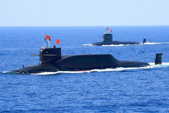 """Tên lửa Trung Quốc có thể """"điểm huyệt"""" lực lượng Mỹ ở châu Á - Ảnh 1."""