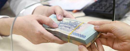 Ngân hàng đua huy động tiền gửi không kỳ hạn - Ảnh 1.