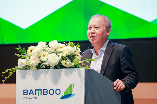 Cục Hàng Không Việt Nam: Đề nghị Bamboo Airways sớm bay thẳng tới Mỹ - Ảnh 2.