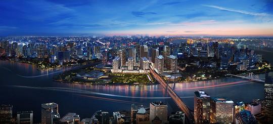 SonKim Land tiếp tục huy động thành công 121 triệu USD - Ảnh 1.