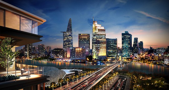 SonKim Land tiếp tục huy động thành công 121 triệu USD - Ảnh 2.
