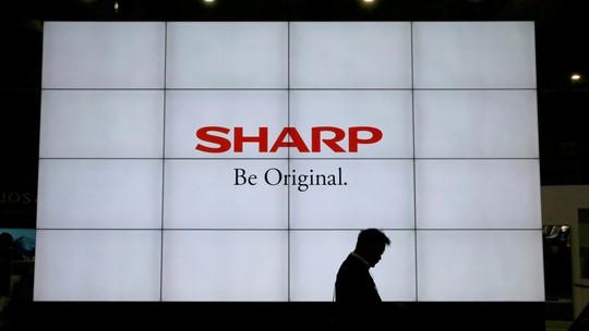 Sharp chuyển kế hoạch xây dựng nhà máy từ Trung Quốc sang Việt Nam - Ảnh 1.