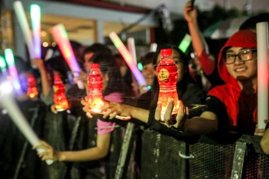Những khoảnh khắc ấn tượng trong hành trình xuyên Việt của Lễ hội Phố Hàng Nóng - Ảnh 11.