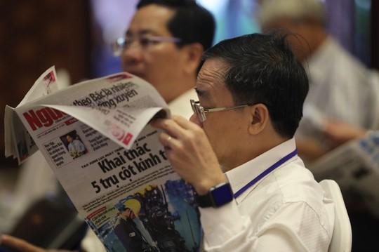 Thủ tướng Nguyễn Xuân Phúc: Miền Trung cần tìm ra căn bệnh để tháo gỡ - Ảnh 7.
