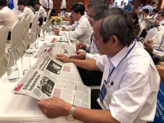 Thủ tướng Nguyễn Xuân Phúc: Miền Trung cần tìm ra căn bệnh để tháo gỡ - Ảnh 6.