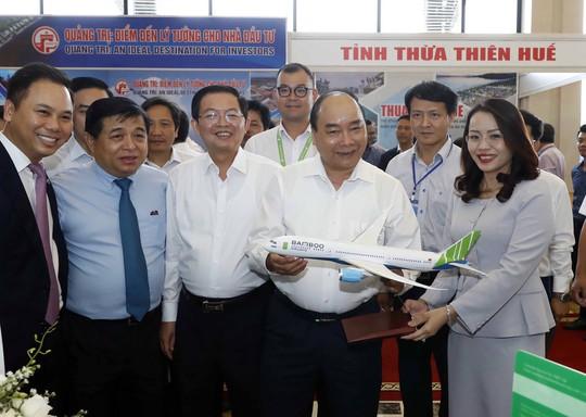 TS Trần Du Lịch: Miền Trung chậm thủ tục đầu tư một ngày là nghèo thêm một năm - Ảnh 1.