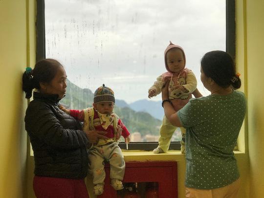 Những hạnh phúc nảy mầm nơi đỉnh trời Fansipan - Ảnh 3.