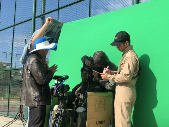 Quỹ hỗ trợ phát triển điện ảnh: Cần luật hóa nguồn thu - Ảnh 1.