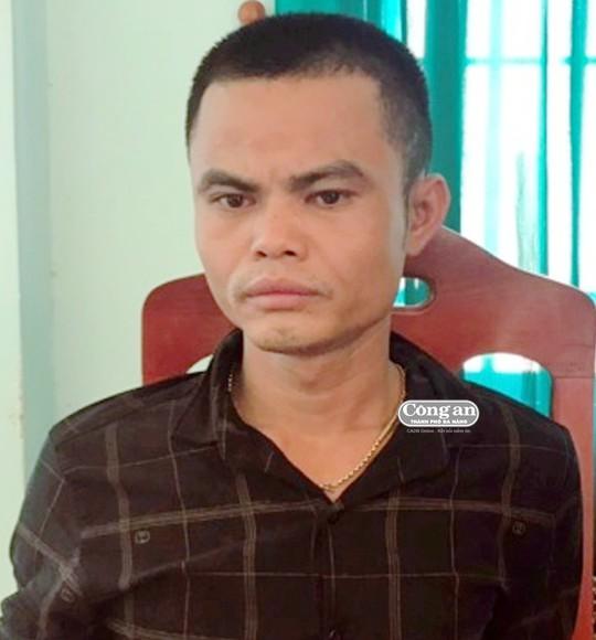 Công an xuyên đêm truy bắt đối tượng Nguyễn Duy Quỳnh - Ảnh 2.