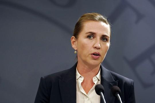 """Ông Trump huỷ cuộc gặp thủ tướng Đan Mạch vì """"vỡ mộng mua đảo"""" - Ảnh 1."""