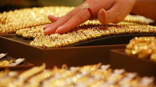 """Nhà đầu tư Phố Wall: """"Hãy mua vàng càng nhiều càng tốt"""" - Ảnh 1."""