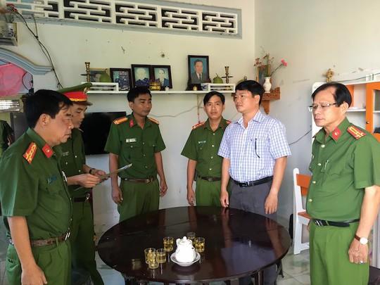 Sai phạm động trời của cựu Chủ tịch TP Trà Vinh liên quan vụ thiệt hại gần 120 tỉ đồng - Ảnh 2.