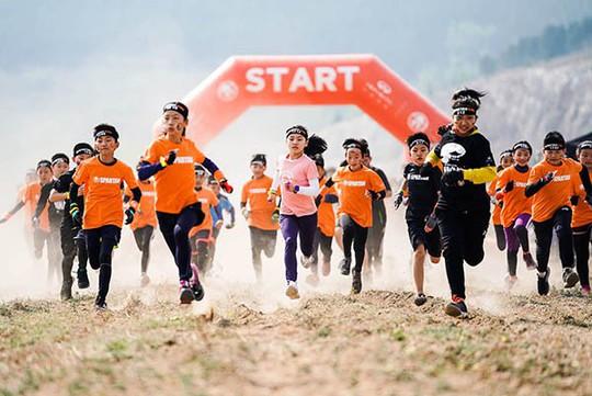 Spartan Race lần đầu đến Việt Nam, thử thách những người dũng cảm - Ảnh 2.