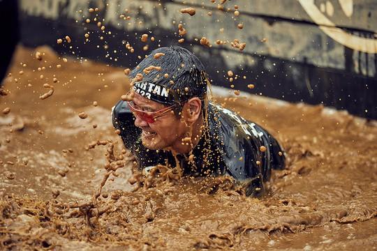 Spartan Race lần đầu đến Việt Nam, thử thách những người dũng cảm - Ảnh 7.