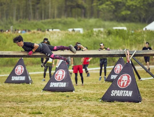 Spartan Race lần đầu đến Việt Nam, thử thách những người dũng cảm - Ảnh 10.