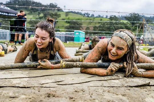 Spartan Race lần đầu đến Việt Nam, thử thách những người dũng cảm - Ảnh 4.