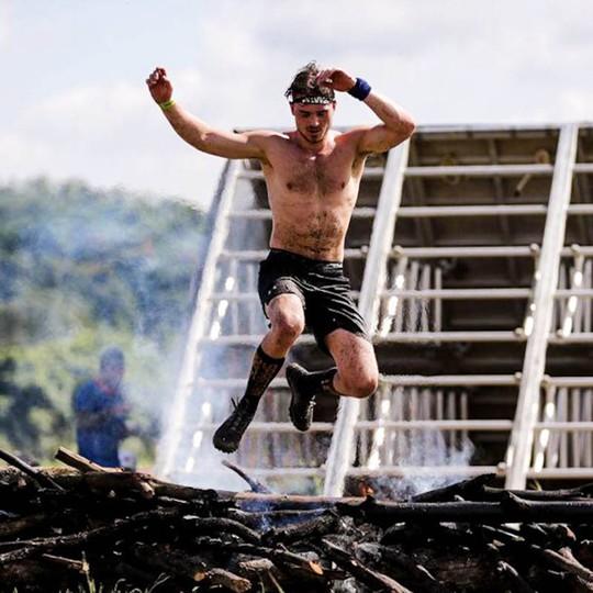 Spartan Race lần đầu đến Việt Nam, thử thách những người dũng cảm - Ảnh 9.