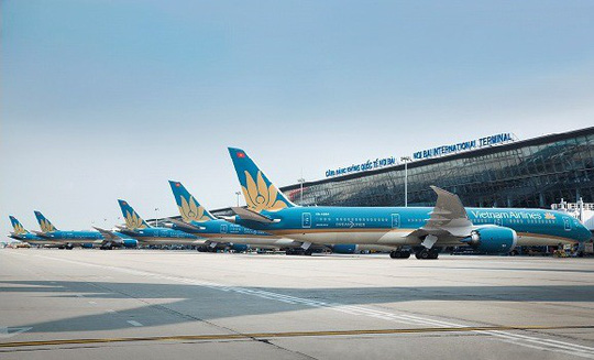 Nhiều hành khách vô tình bỏ qua cơ hội hưởng lợi vé máy bay ưu đãi - Ảnh 1.