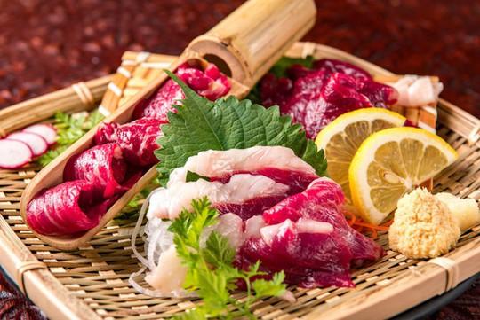 8 món ăn khiến thực khách sởn gai ốc ở Nhật Bản - Ảnh 4.