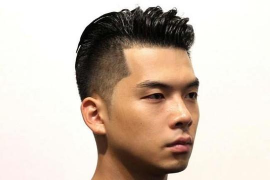 7 kiểu tóc không thể bỏ qua dành cho chàng trai chuẩn bị hói - Ảnh 4.