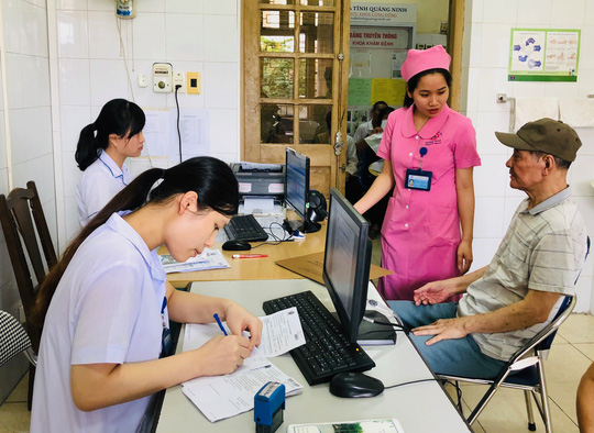 Tuân thủ quy trình để giảm thiểu sự cố y khoa - Ảnh 1.