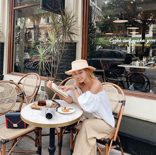 Lưu ngay những quán cà phê đặc sản đáng thử ở Hà Nội - Ảnh 11.