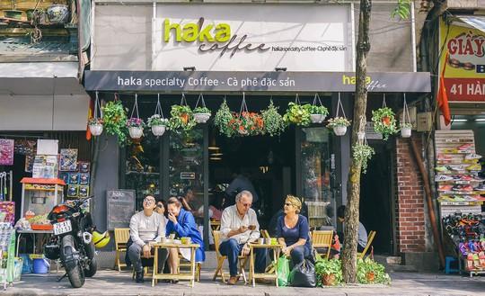 Lưu ngay những quán cà phê đặc sản đáng thử ở Hà Nội - Ảnh 16.