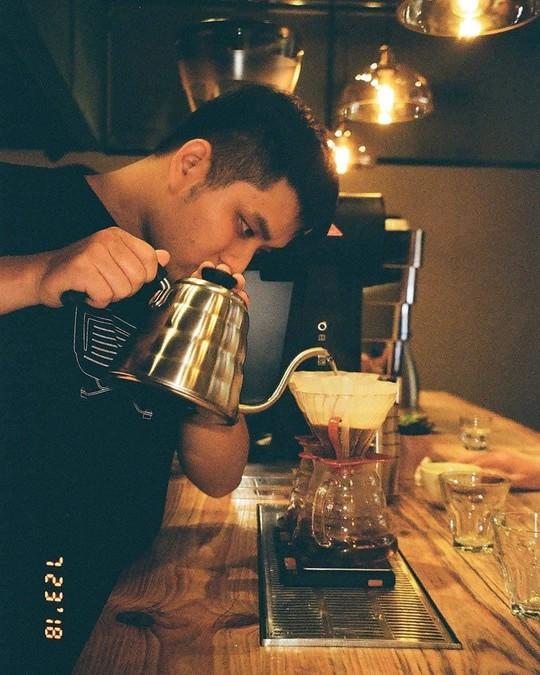 Lưu ngay những quán cà phê đặc sản đáng thử ở Hà Nội - Ảnh 3.