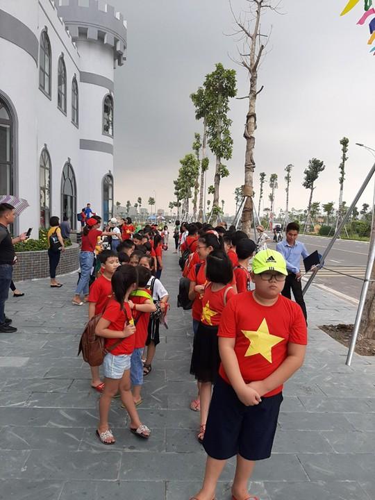Công viên nước Thanh Hà - Mường Thanh tưng bừng khuyến mãi nhân dịp Quốc khánh 2-9 - Ảnh 11.