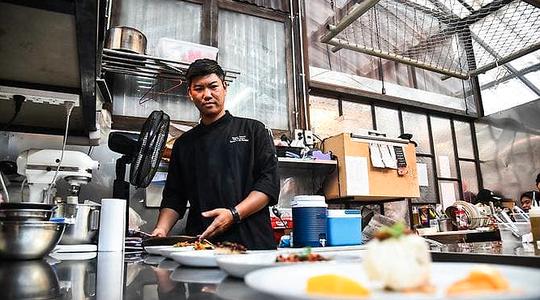 Thái Lan: Côn trùng được phục vụ tại khách sạn 5 sao như đặc sản - Ảnh 6.