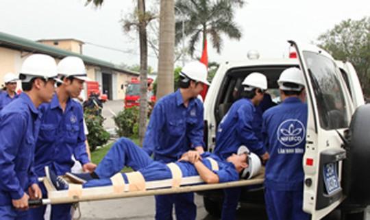 Chế độ hưởng bảo hiểm tai nạn lao động, bệnh nghề nghiệp mới - Ảnh 1.
