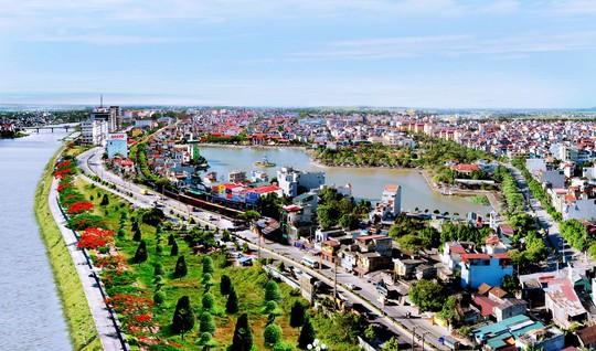 Đến thời của bất động sản Tây Nam Bộ - Ảnh 2.